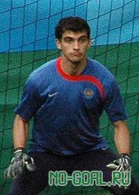 Габулов Владимир Борисович