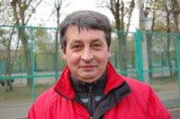 Белкин Виктор Ефимович