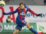 Виллиам открыл счет голам за ЦСКА