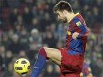 Херард Пике: Секрет успеха «Барселоны» — в доморощенных игроках