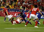 Хонда помог Японии выйти в финал Кубка Азии