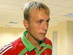 Денис Глушаков: Возможно, покину «Локомотив»