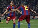 Дубль Педро принес победу «Барселоне»