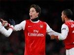 «Арсенал» разобрался с «Бирмингемом» и без Аршавина