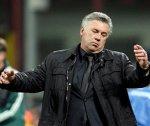 Анчелотти не ждет легкой игры против «Блэкпула»