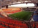 «Локомотив» не успел подготовить поле к старту сезона