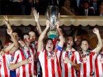 «Атлетико» стал обладателем Суперкубка УЕФА