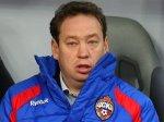 ЦСКА досталась интересная группа, считает Слуцкий