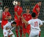 Иран – Россия – 1:0