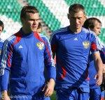 Игорь Акинфеев: «Веллитон должен играть за сборную Бразилии»