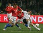 Василий Березуцкий: «Покупать матч у Армении — это бред»
