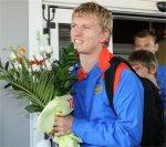 Денис Колодин: «Третий мяч влетел не в те ворота»