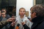 Роман Шишкин: «Похвалюсь перед Адвокатом бицепсом»