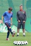 Динияр Билялетдинов: «При новом тренере хочется начать с победы»