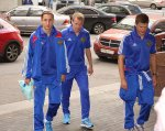 Владимир Быстров: «Мы боремся за первое место»