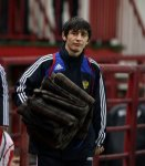 Алан Дзагоев: «Должны были выигрывать»