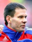 Константин Зырянов: «Мне нравится, как играет сборная»