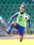Сергей Семак: «C Ирландией демонстрировали замечательный футбол»