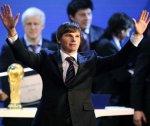 Андрей Аршавин: «Мы все радовались как дети»