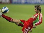 Дмитрий Сычёв: «Тренироваться не очень приятно»