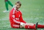 Роман Павлюченко: уже хочется потискать мячик