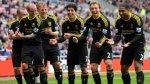 Сандерленд - Ливерпуль 0:2