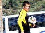 Давид Цораев: «Нет таких клубов, где все футболисты выкладываются на все сто»