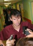 Егор Титов: «Отставка Карпина вряд ли поможет»