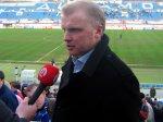 Сергей Кирьяков: «Обидно видеть пренебрежительное отношение к динамовским ветеранам»