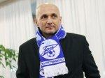 Лучано Спаллетти: «Я приехал в Россию не для того, чтобы в чемпионате поучаствовать»