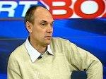 Александр Бубнов: «Жена меня уже боится, потому что все, что ни говорю, как правило, сбывается»