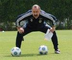 Валерий Газзаев: «У нашей сборной хорошие футболисты, у них есть чувство собственного достоинства»