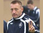 Андрей Тихонов: «Мы с Карпиным на одном уровне готовности, можно и его на поле выпускать»