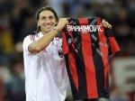 Златан Ибрагимович: «Я лучший игрок в мире»