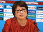Ольга Смородская: «Мне не нужна любовь Алиева»
