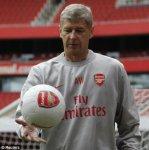 Арсен Венгер: «Всегда был уверен, что мы пройдем в плей-офф»