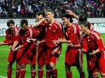 Чем болеет футбольная сборная России