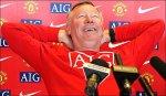 Фергюсон: Абрамович живет мечтой о победе в Лиге чемпионов