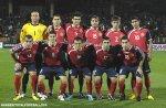 Сборная России отказалась играть с Арменией