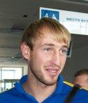 Антон Амельченко: «Меня напрягает сидеть в запасе»